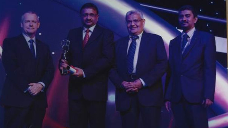 Tata Steel Tubes - Awards