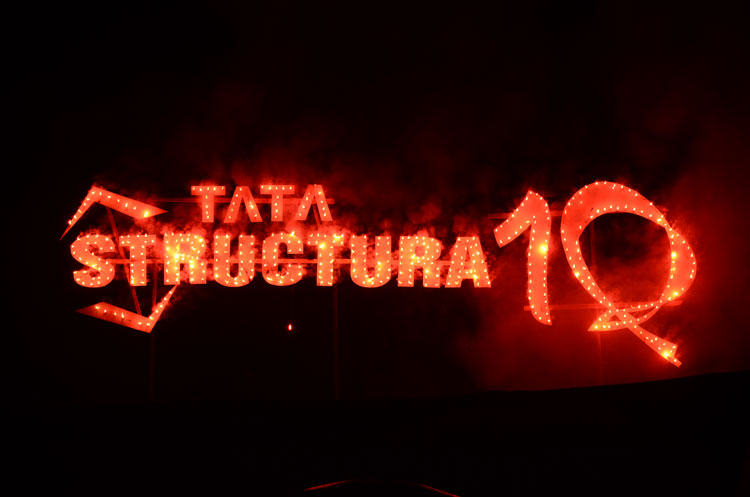 Tata Structura Celebrates 10 years