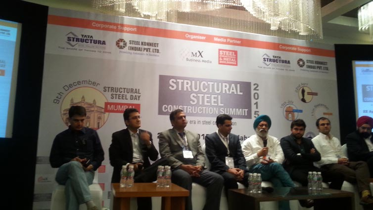 Structural Steel Construction Summit